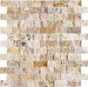 ARENA TRV MİX Patlatma 2x2.3x4.8 Mermer Mozaik