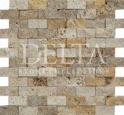 MİX TRV Patlatma 2x2.3x4.8 Mermer Mozaik