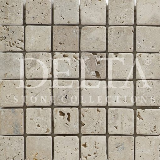 SİLVER Taraklı Taraklı 2x10xBS Traverten Mozaik 1