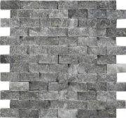 Mozaik Patlatma Taş Bardiglio Mermer