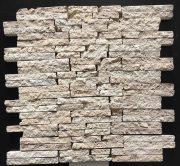 Mozaik Patlatma Eskitme Klasik Traverten